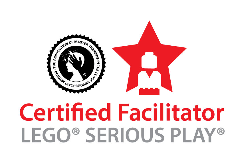 Lego® serious play certified facilitator